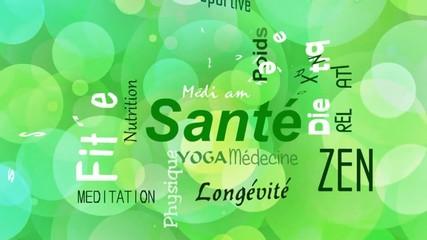 Composition sur la santé et le bien-être