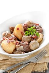 Bœuf bourguignon 2