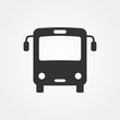 Bus icon - 74963472