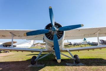 The Antonov An-2