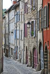 Le Puy-en-Velay, Alta Loira - Alvernia
