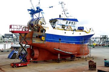 la turballe-chantier nautique