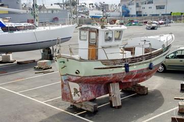 chantier nautique