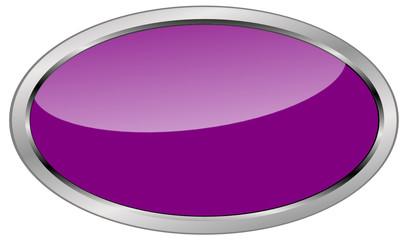 Button farnig glänzend  #121219-15