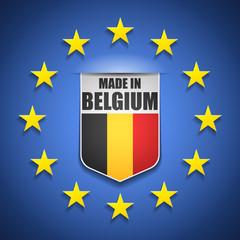 Made in Belgium