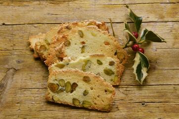 Biscuit Biscotto Keks Galleta Herbatniki Expo Milan 2015 Xmas