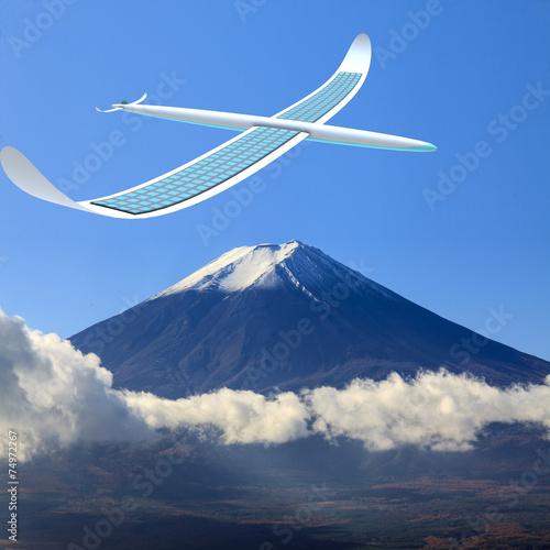 Solar energy airpanels - 74972267