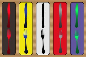 Couverts - Art de la Table