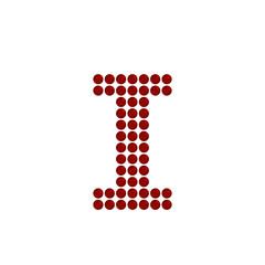 christmas font I