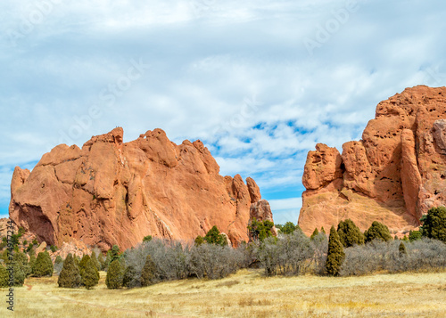 Garden Of The Gods - 74977234
