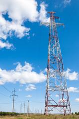 energy poles