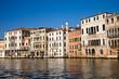 Renaissance palaces, Venice, Italy