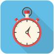 Stopwatch icon - 74979232