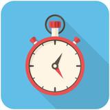 Fototapety Stopwatch icon