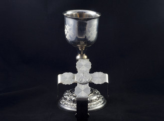 church utensils
