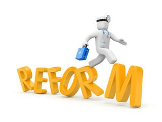 Medical reform