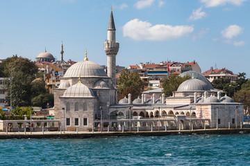 Semsi Pasha Mosque