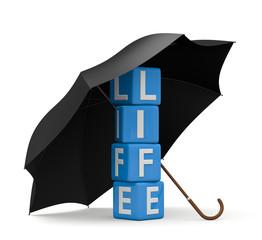 proteggere la vita