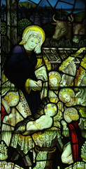 Birth of Christ: the Nativity