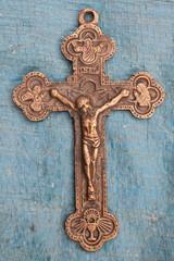 Krzyż Chrześcijański