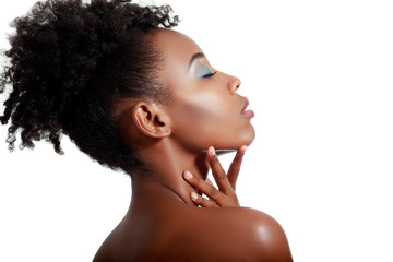 fashion african woman