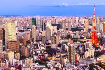 Tokyo, Japan.