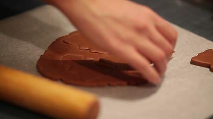 extrude cookies