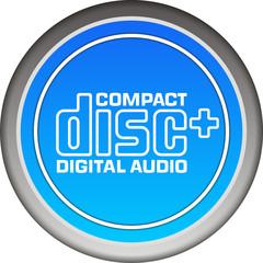 compact disc zeichen