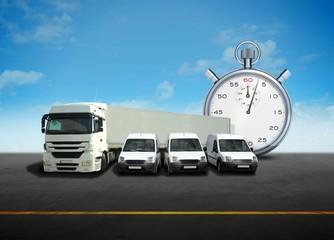Fast Logistics Company