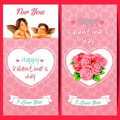 happy valentine's day angels