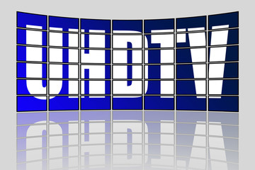 UHDTV Concept