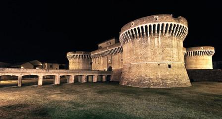 Castello di Senigallia