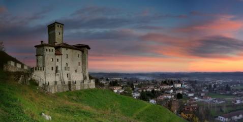 castello di Artegna (Italia)