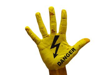 palm danger