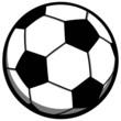 Soccer Ball - 75004654