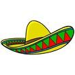 Sombrero - 75004665