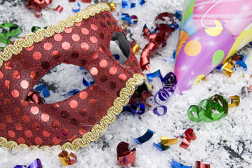 Party, Celebration, Birthday, New Year's