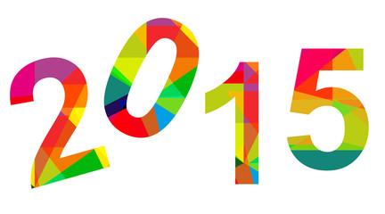 2015 mosaique