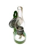 lamp kerosene oil vintage