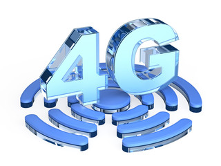 4G - fourth generation telecommunications technology