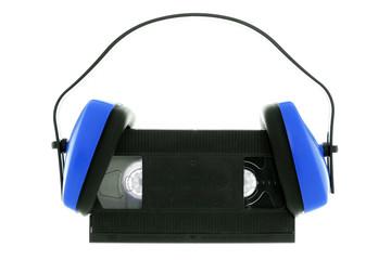 cassette listen