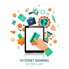 Internet Banking Application