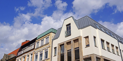 Altstadt von OLDENBURG ( Niedersachsen )