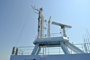 Schiffsnavigation