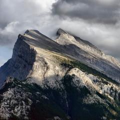 Mount Rundle Banff National Park