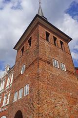 Lappan-Turm in OLDENBURG ( Niedersachsen )