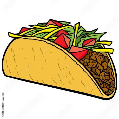 Taco - 75037488