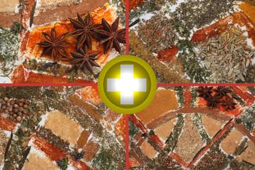Aromathérapie - Huiles essentielles - épices