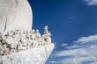 Seefahrerdenkmal Padrao dos Descobrimentos in Lissabon