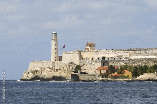 Foto op Plexiglas Havana Havanna
